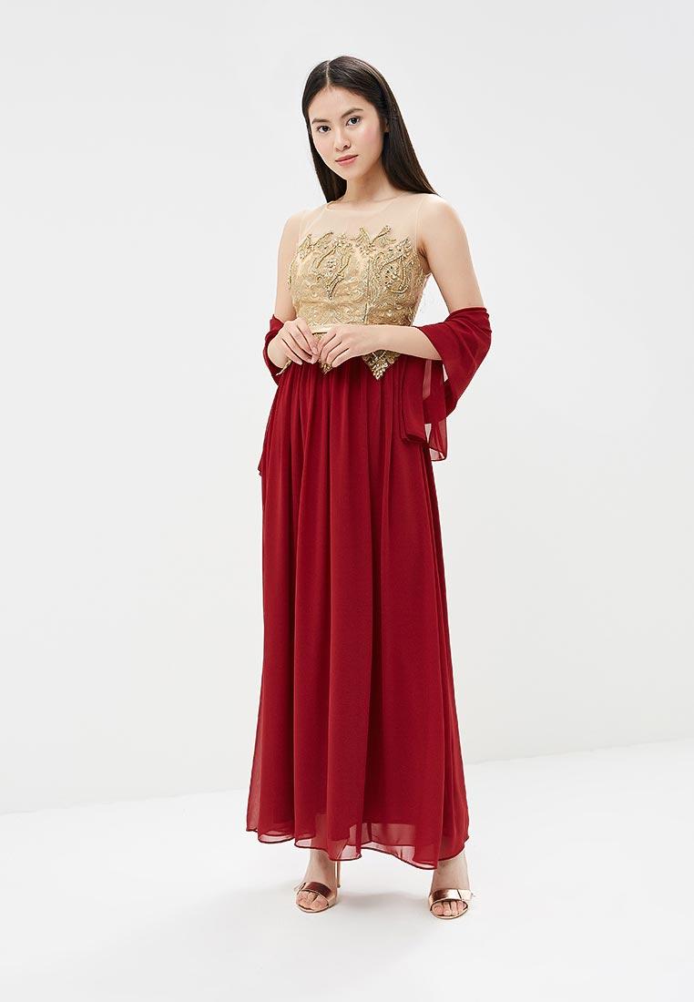 Вечернее / коктейльное платье Omonsim 1719: изображение 1