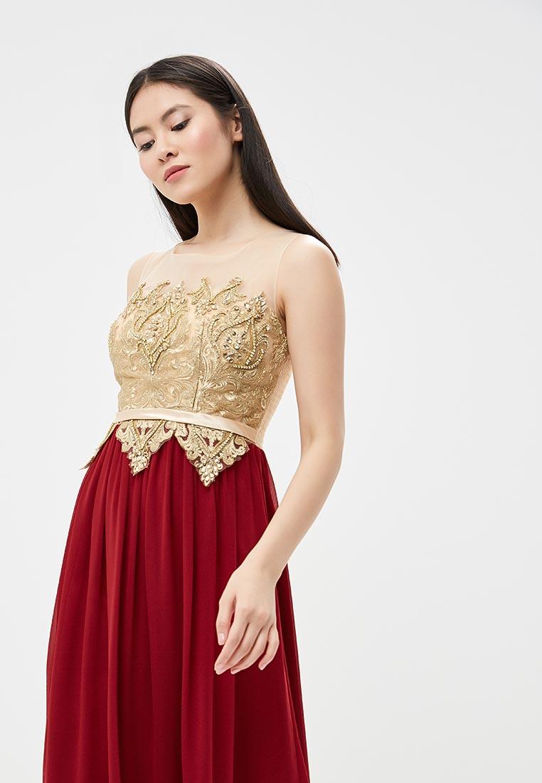 Вечернее / коктейльное платье Omonsim 1719: изображение 2