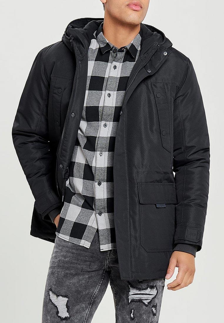 Утепленная куртка Only & Sons (Онли Энд Санс) 22011113