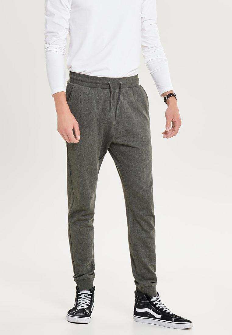 Мужские спортивные брюки Only & Sons (Онли Энд Санс) 22011299