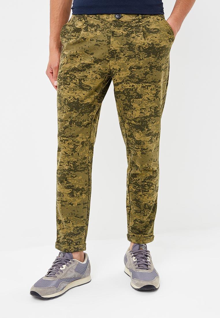 Мужские повседневные брюки Only & Sons (Онли Энд Санс) 22011097