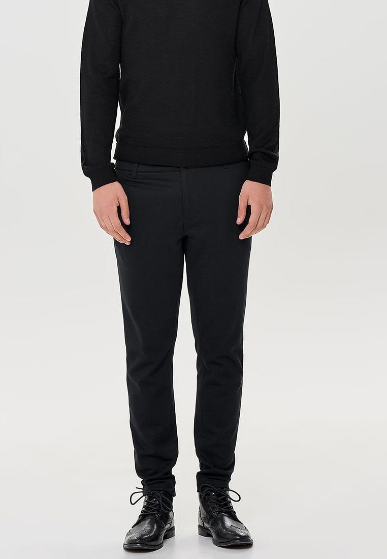 Мужские повседневные брюки Only & Sons (Онли Энд Санс) 22011197