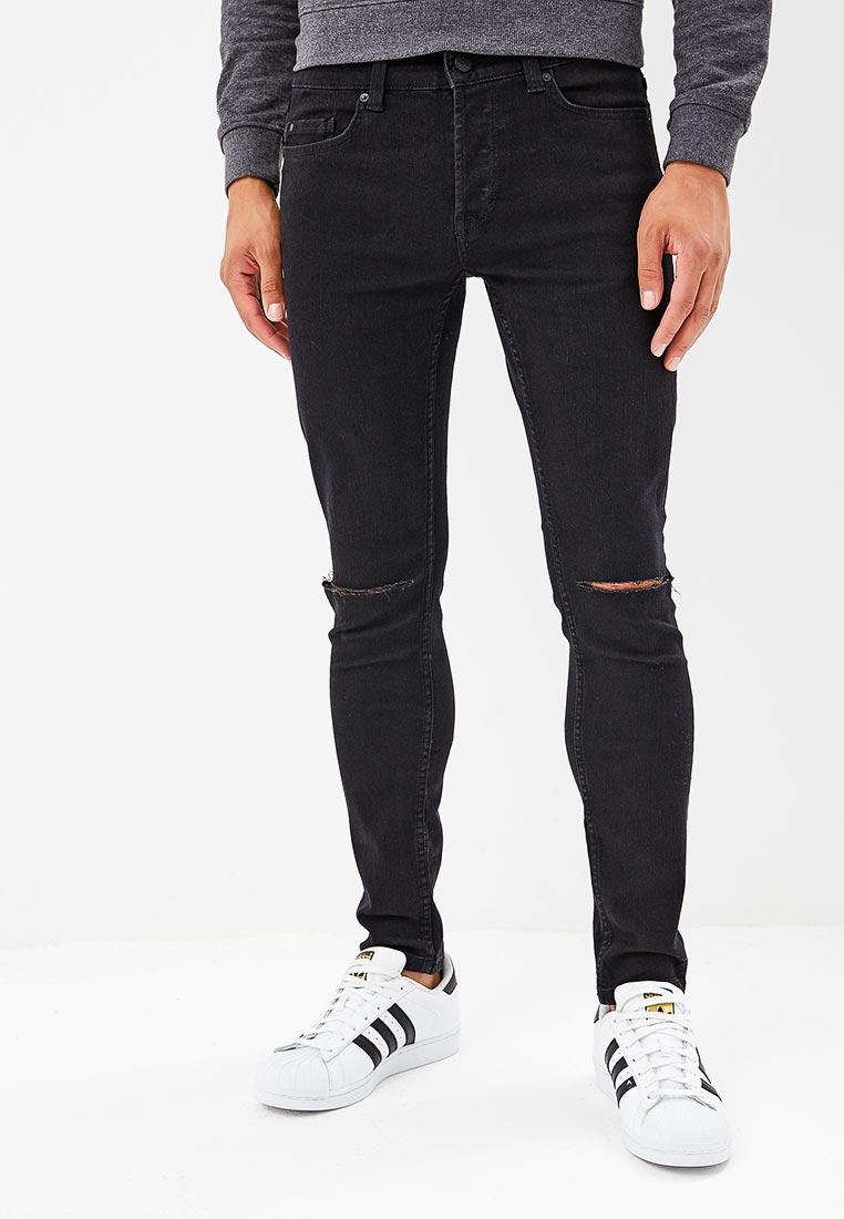 Зауженные джинсы Only & Sons (Онли Энд Санс) 22011297