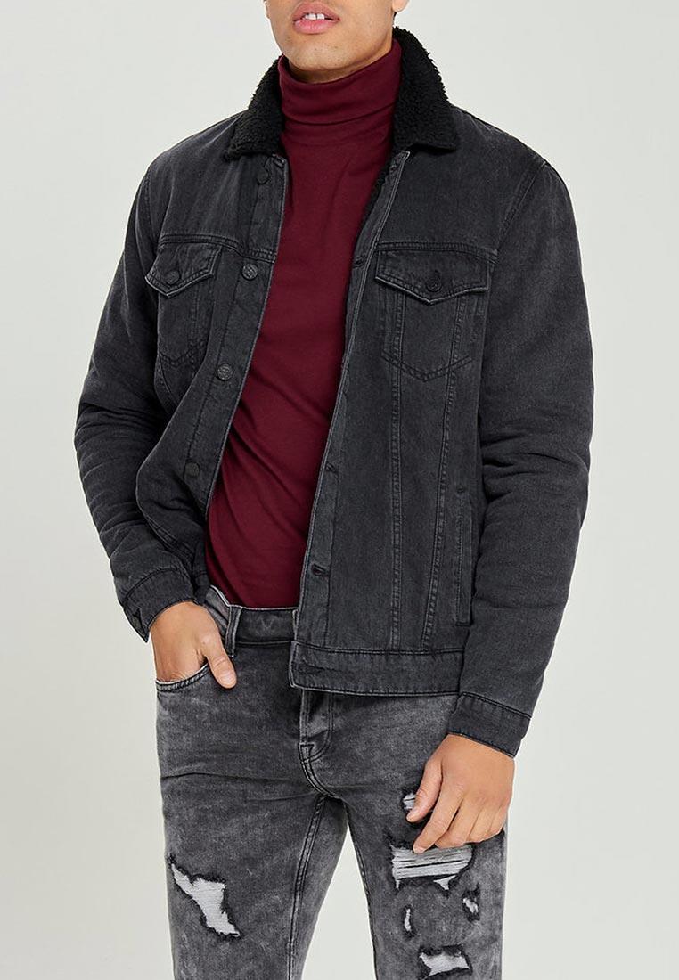 Джинсовая куртка Only & Sons (Онли Энд Санс) 22010452