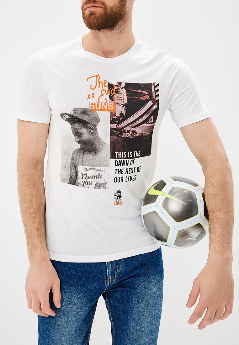 Футболка с коротким рукавом Only & Sons (Онли Энд Санс) 22010402