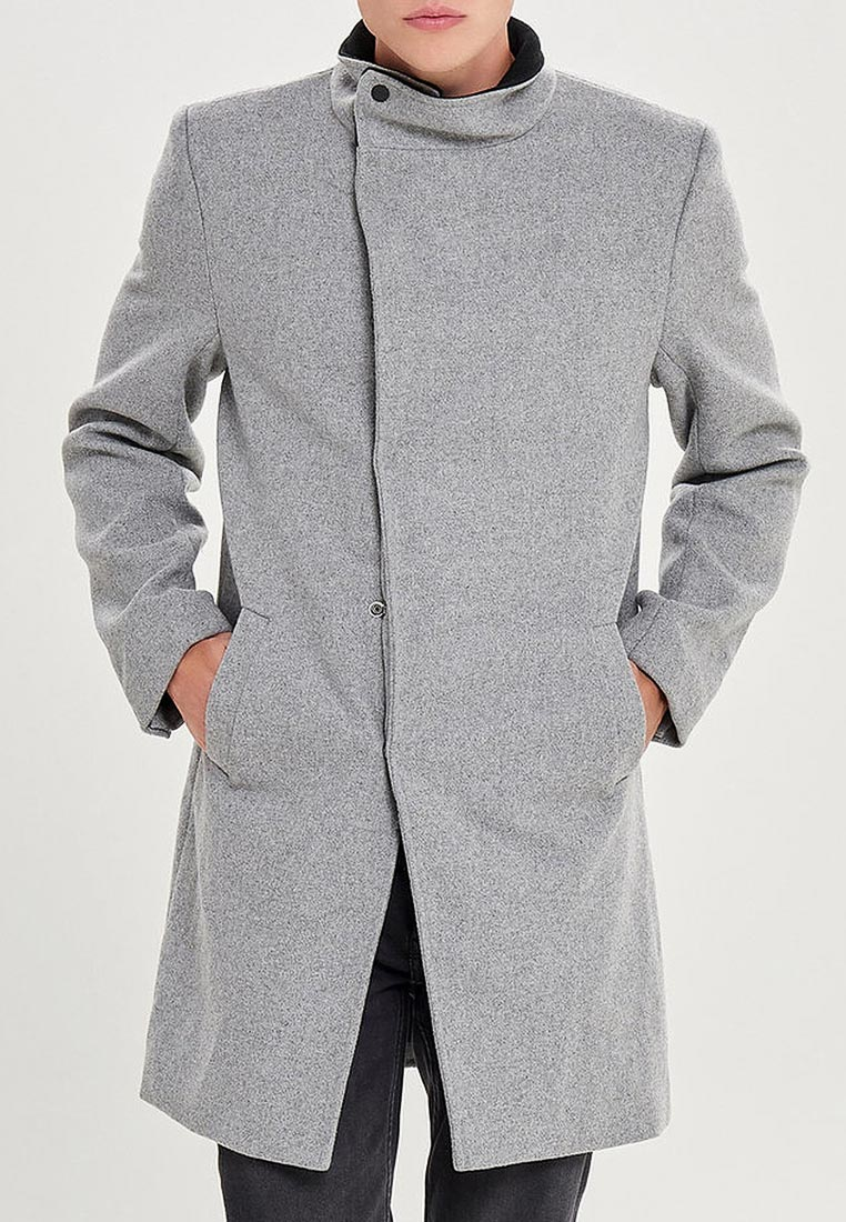 Мужские пальто Only & Sons (Онли Энд Санс) 22010260