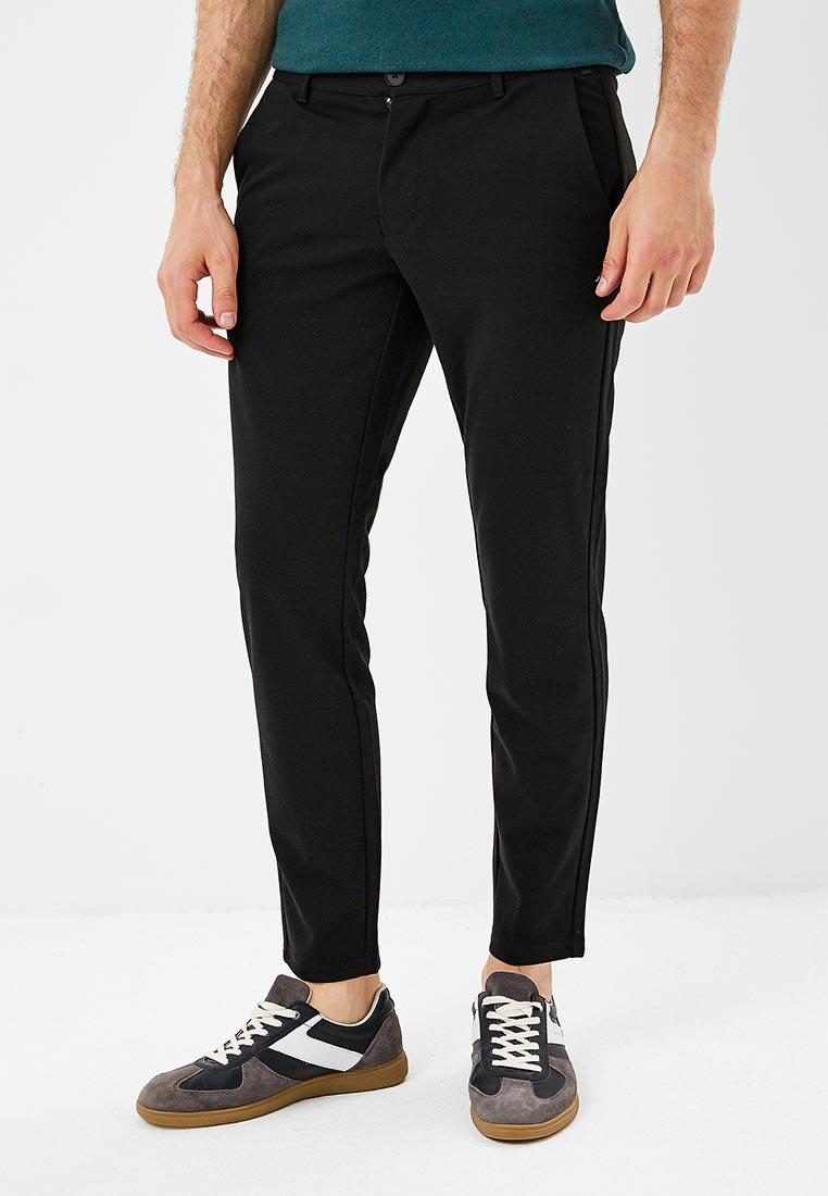 Мужские зауженные брюки Only & Sons (Онли Энд Санс) 22010209