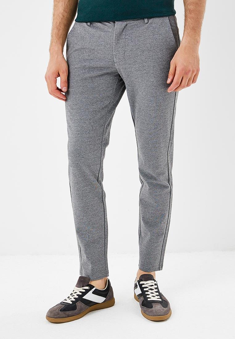 Мужские повседневные брюки Only & Sons (Онли Энд Санс) 22010209