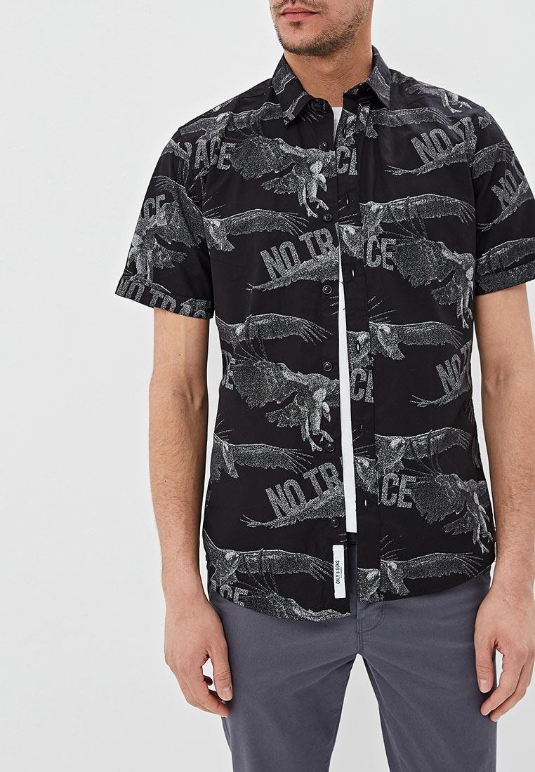 Рубашка с длинным рукавом Only & Sons (Онли Энд Санс) 22012658