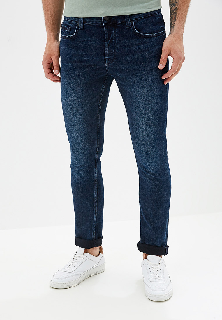 Мужские прямые джинсы Only & Sons (Онли Энд Санс) 22013461