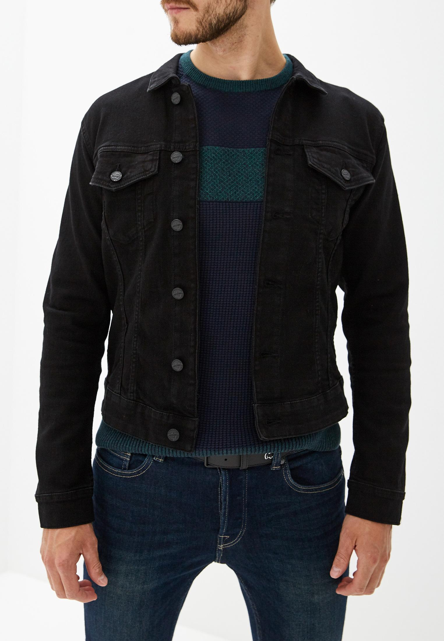 Джинсовая куртка Only & Sons (Онли Энд Санс) 22013464