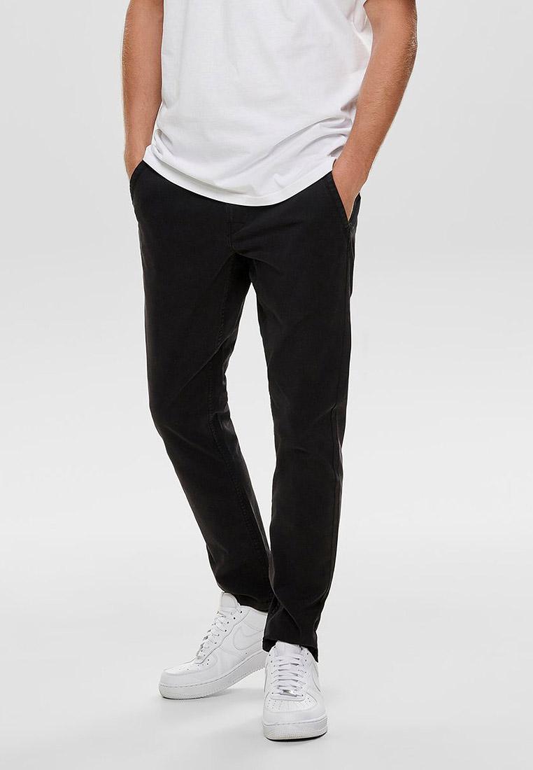 Мужские повседневные брюки Only & Sons (Онли Энд Санс) 22013726