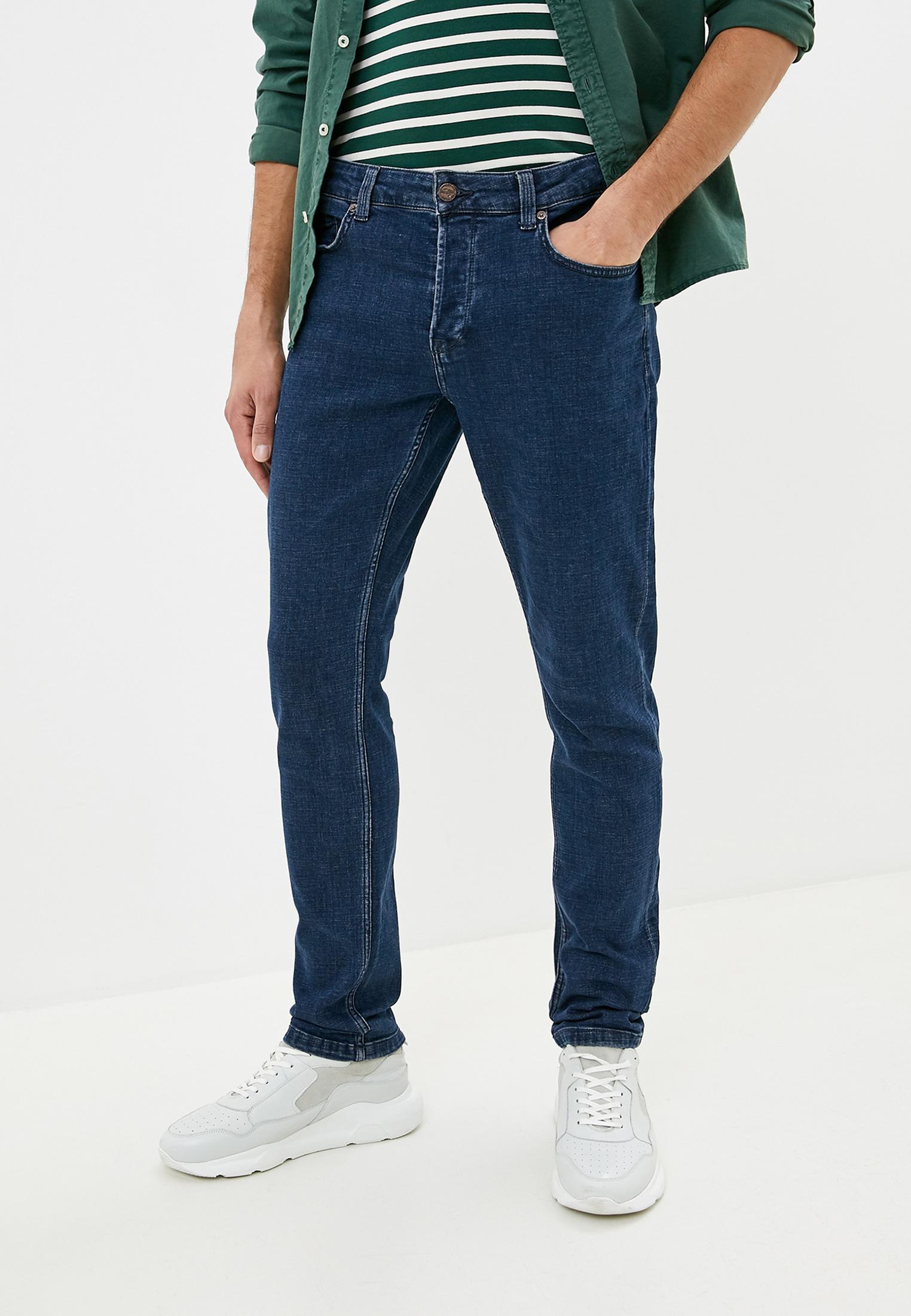 Зауженные джинсы Only & Sons (Онли Энд Санс) 22013624