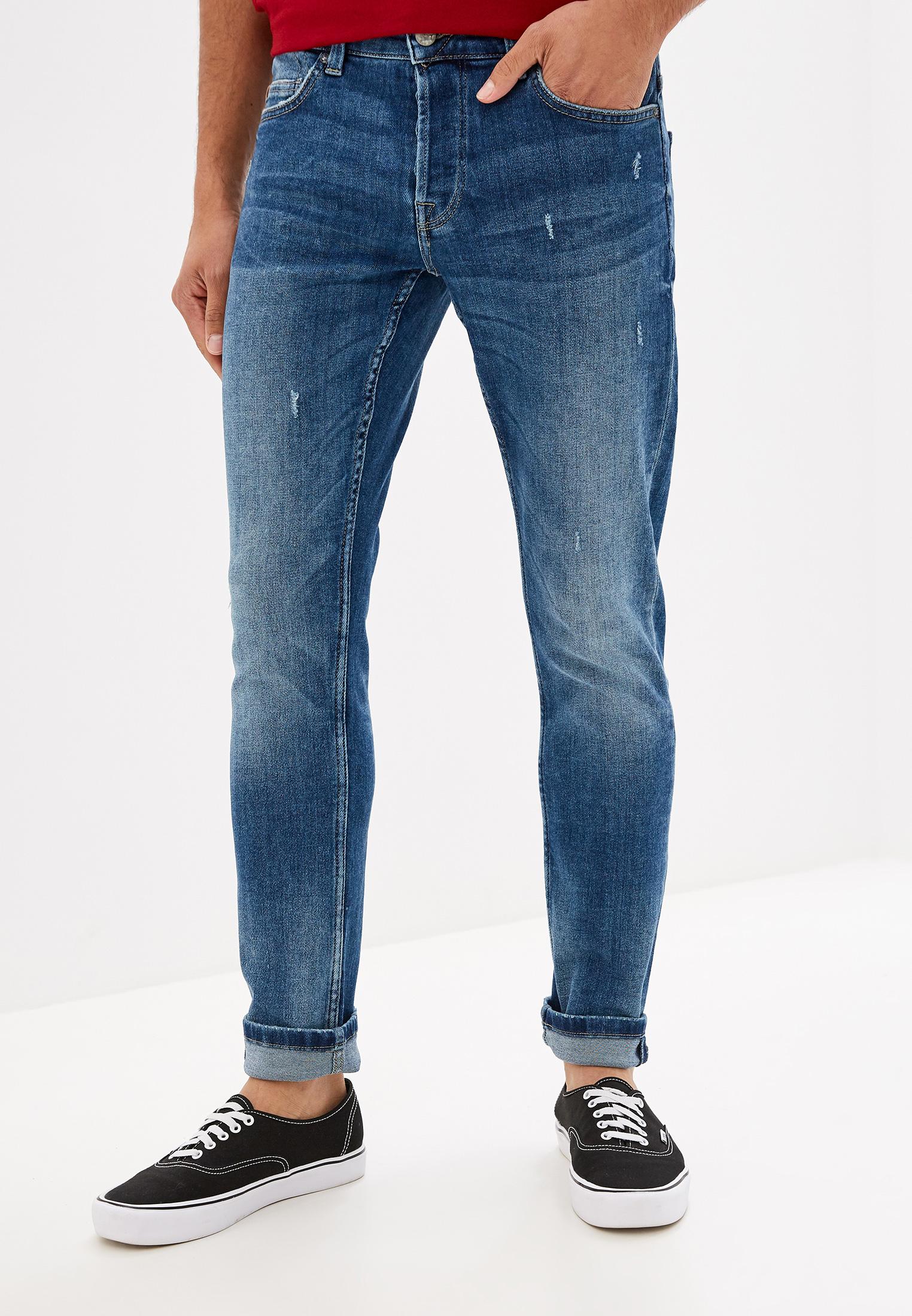 Зауженные джинсы Only & Sons (Онли Энд Санс) 22013632