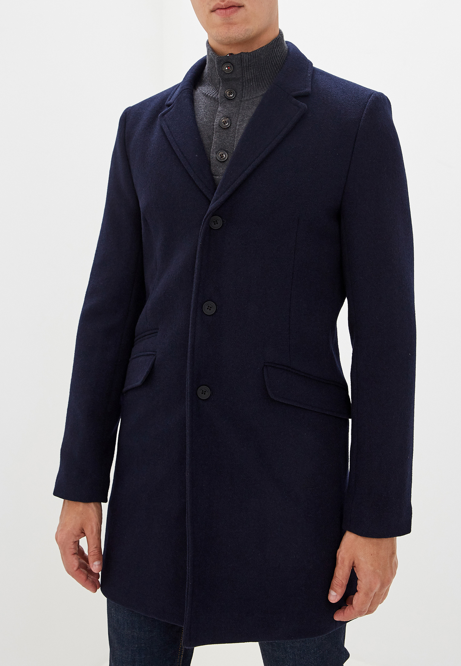 Мужские пальто Only & Sons (Онли Энд Санс) 22010254
