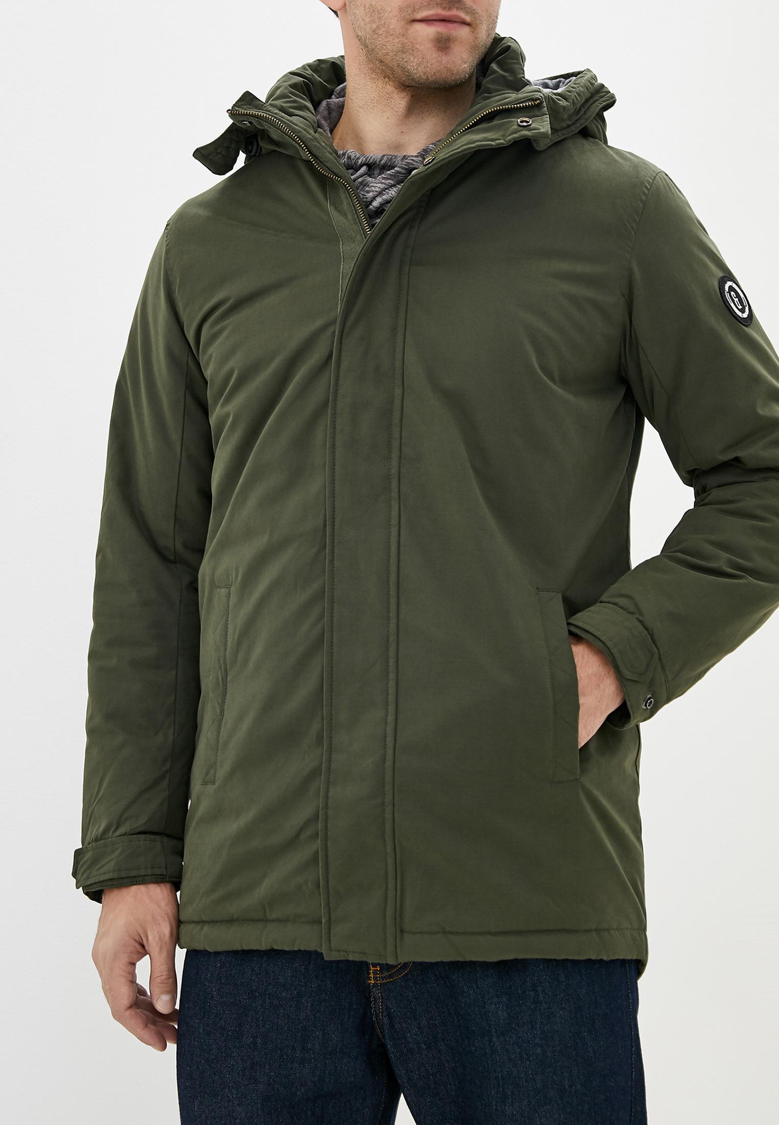 Утепленная куртка Only & Sons (Онли Энд Санс) 22010257