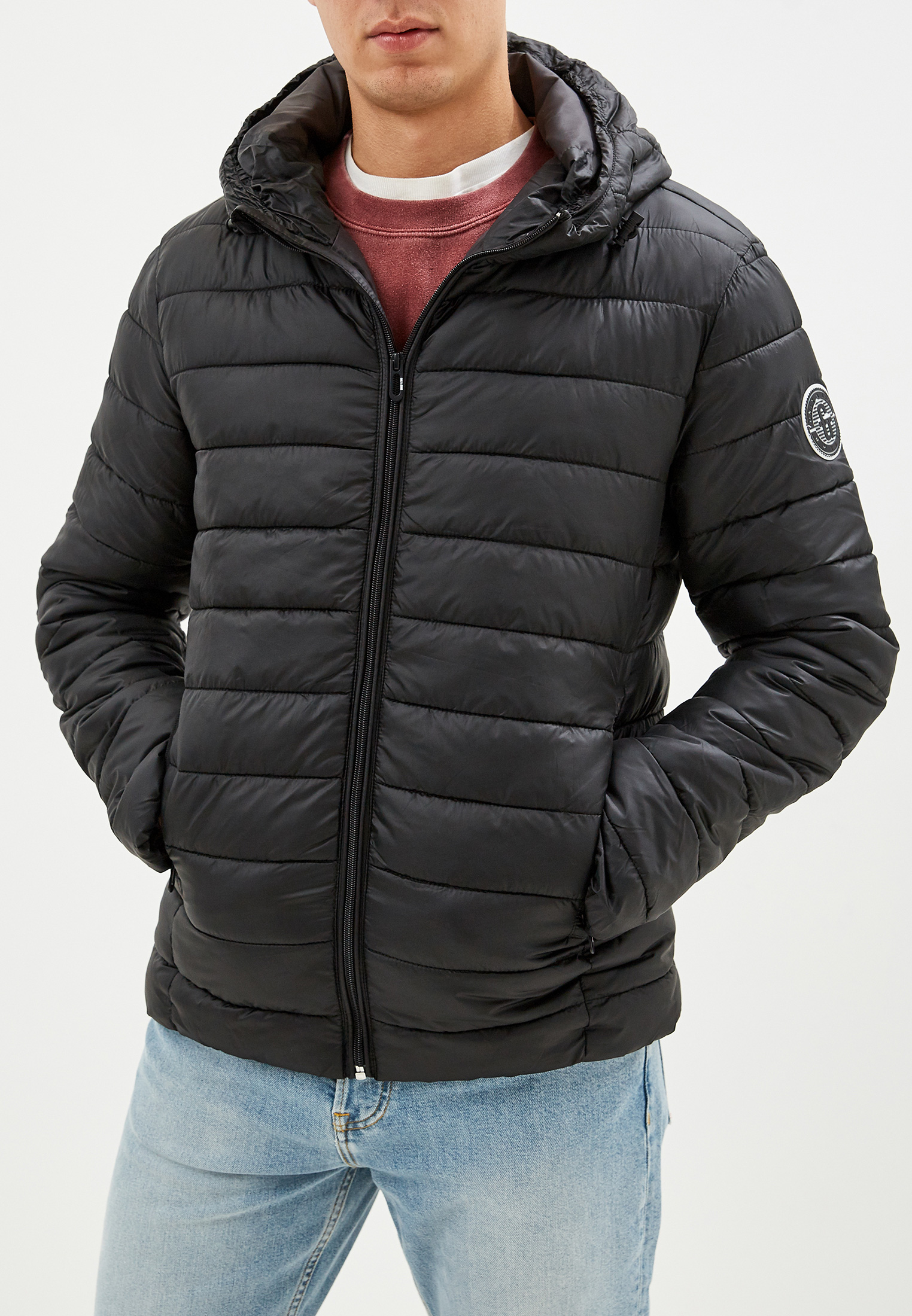 Утепленная куртка Only & Sons (Онли Энд Санс) 22013232