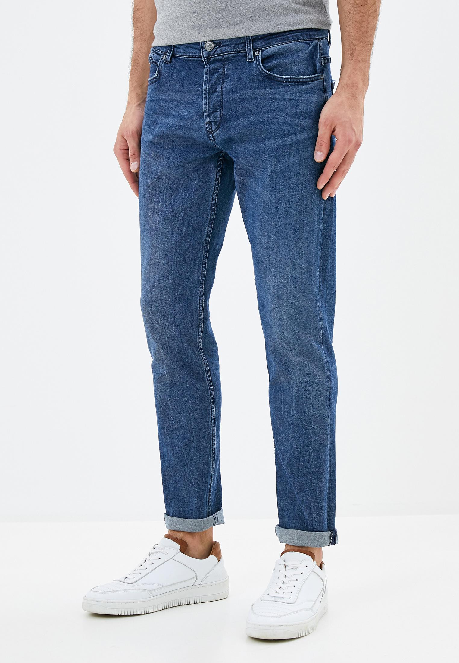 Зауженные джинсы Only & Sons (Онли Энд Санс) 22014338