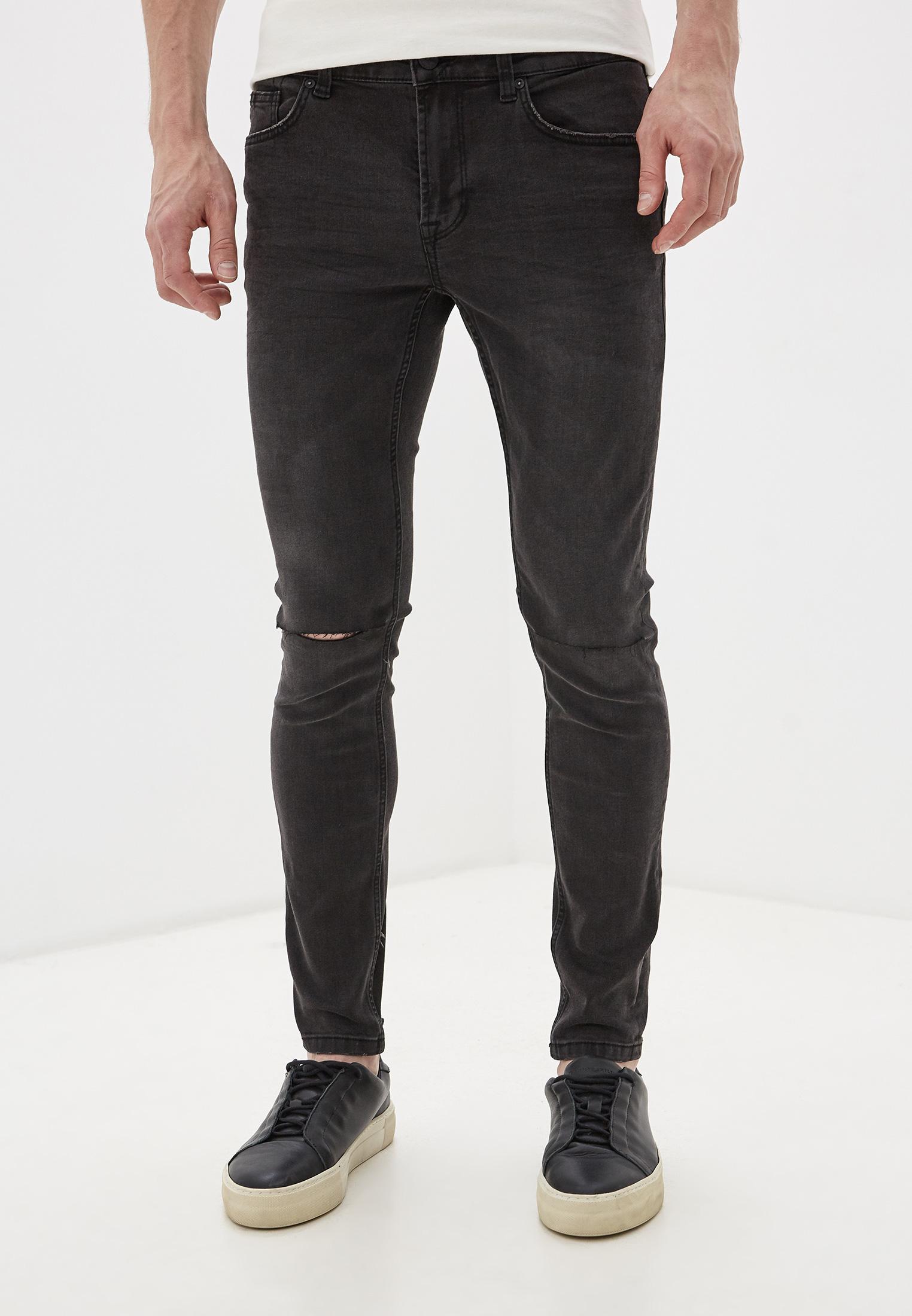 Зауженные джинсы Only & Sons (Онли Энд Санс) 22014336