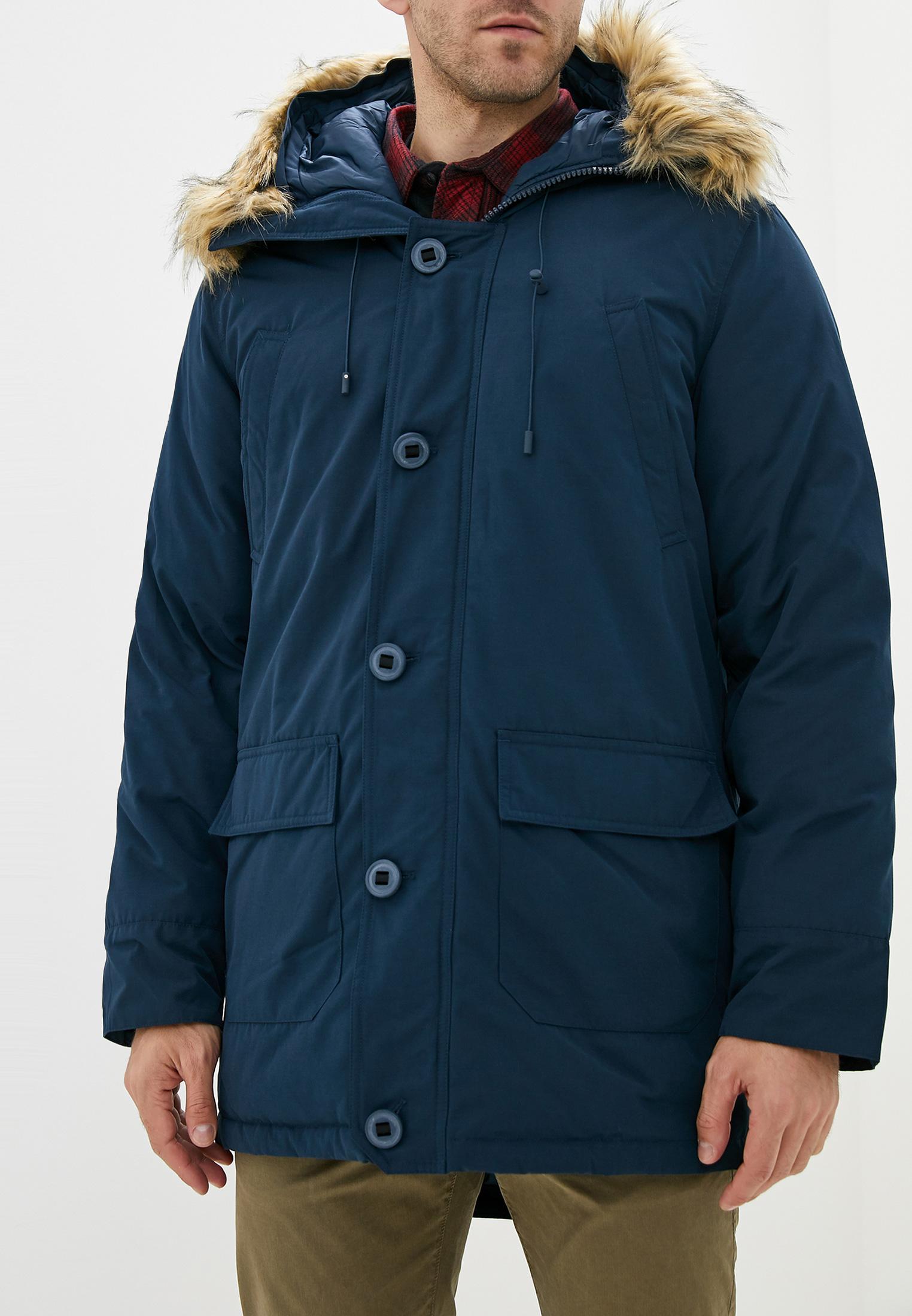 Утепленная куртка Only & Sons (Онли Энд Санс) 22014794