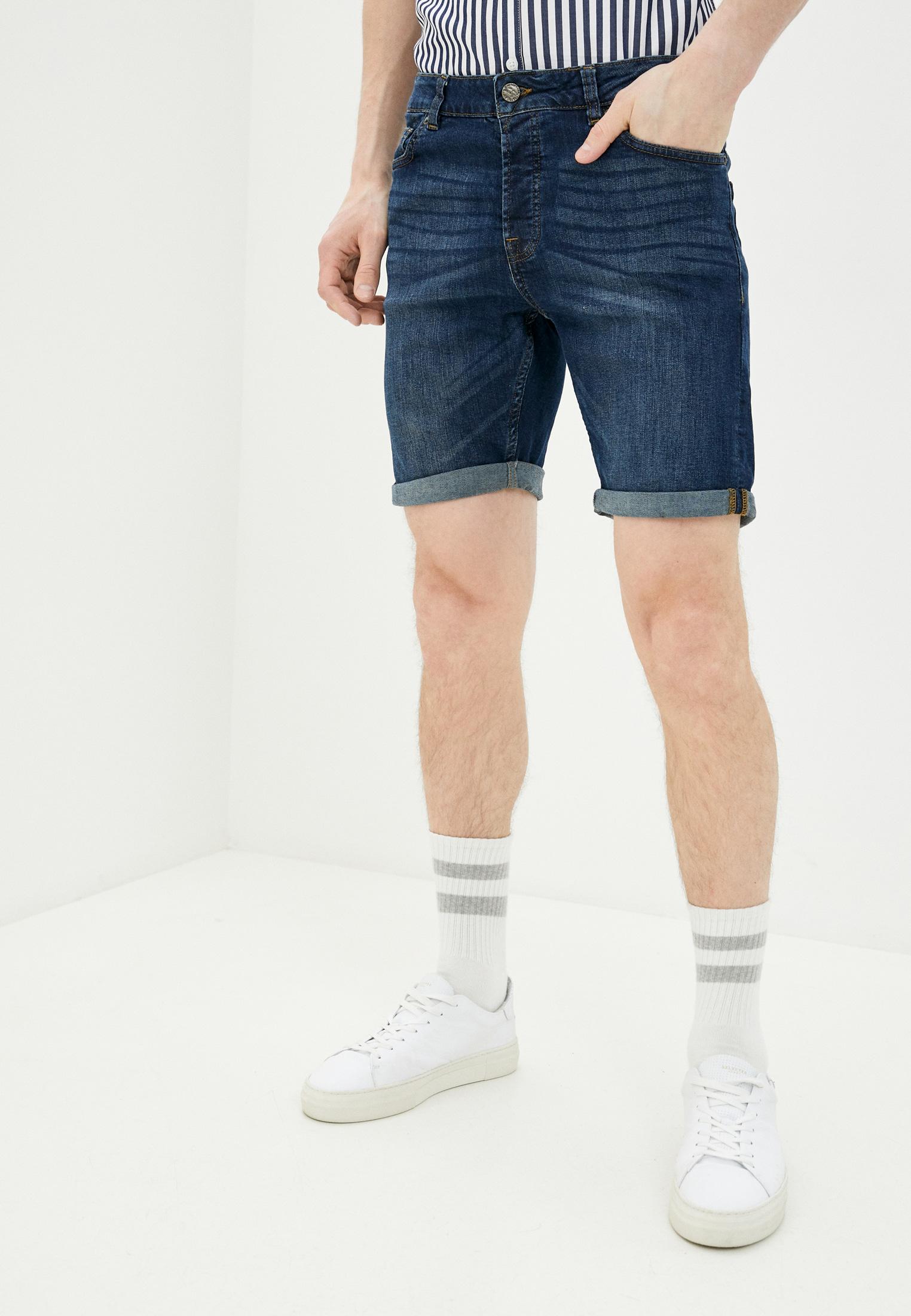 Мужские джинсовые шорты Only & Sons (Онли Энд Санс) 22015227