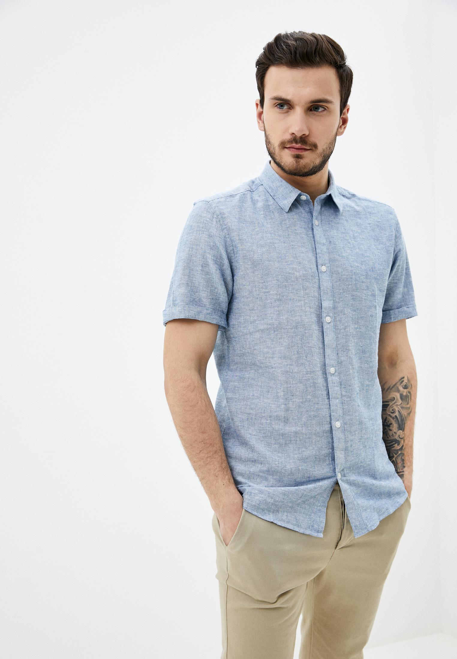 Рубашка с коротким рукавом Only & Sons 22009885