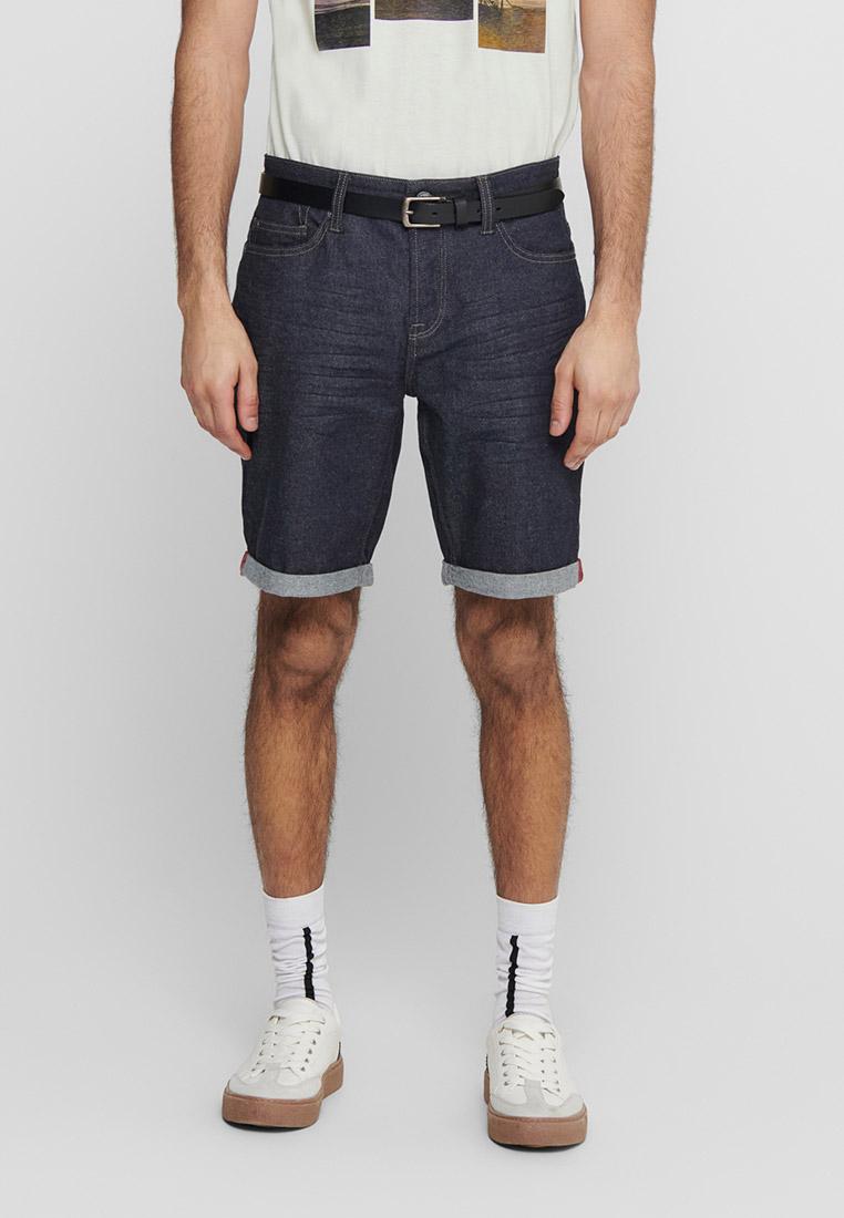 Мужские джинсовые шорты Only & Sons (Онли Энд Санс) 22015277