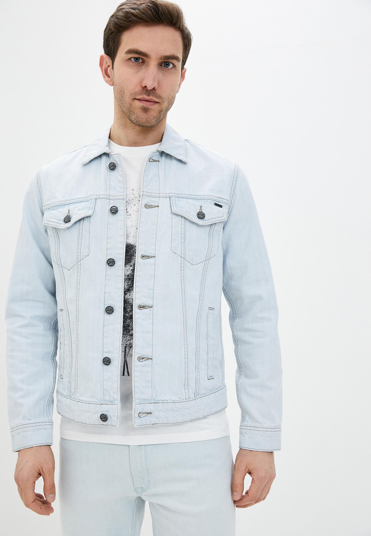 Джинсовая куртка Only & Sons (Онли Энд Санс) 22016147