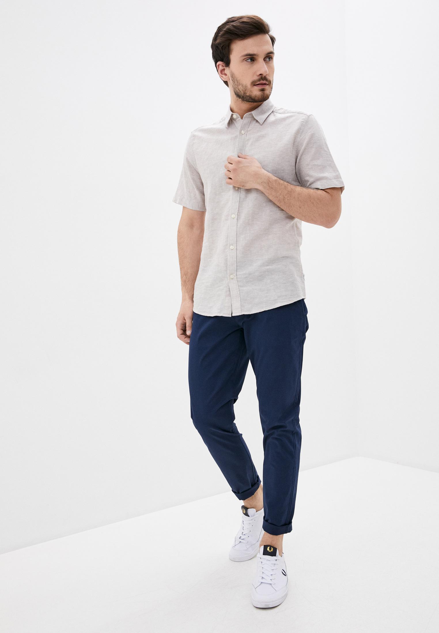 Рубашка с длинным рукавом Only & Sons (Онли Энд Санс) 22009885: изображение 2
