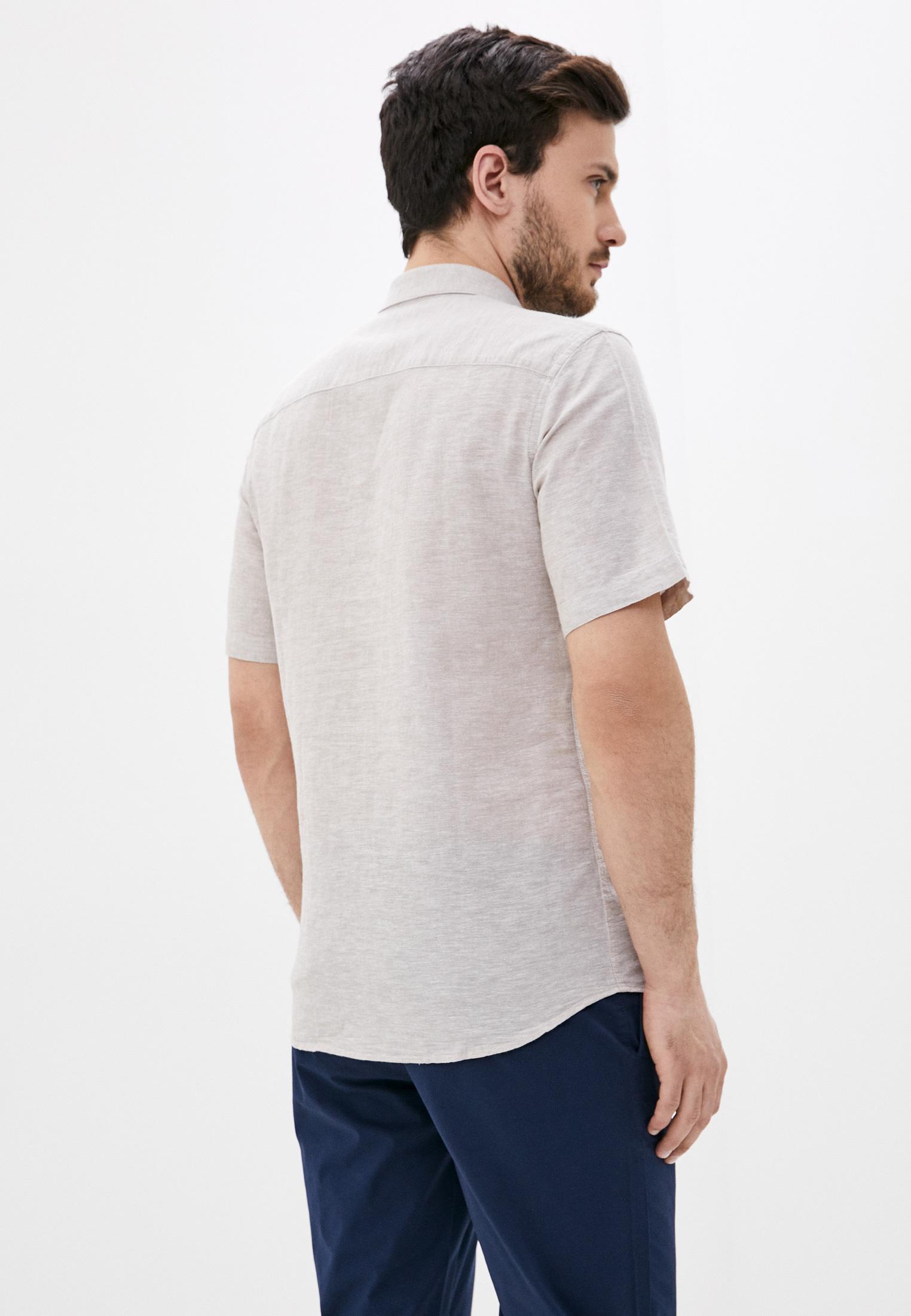 Рубашка с длинным рукавом Only & Sons (Онли Энд Санс) 22009885: изображение 3