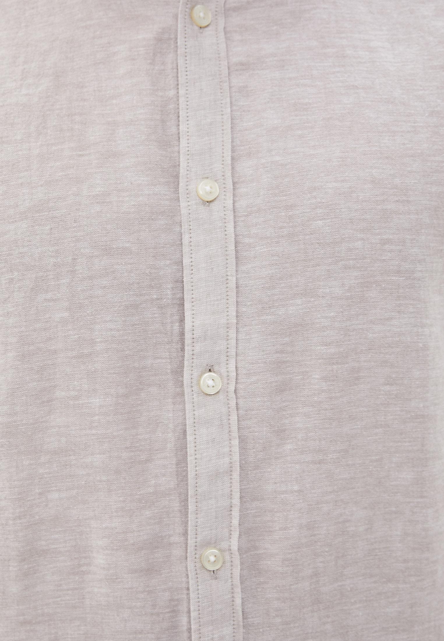 Рубашка с длинным рукавом Only & Sons (Онли Энд Санс) 22009885: изображение 4