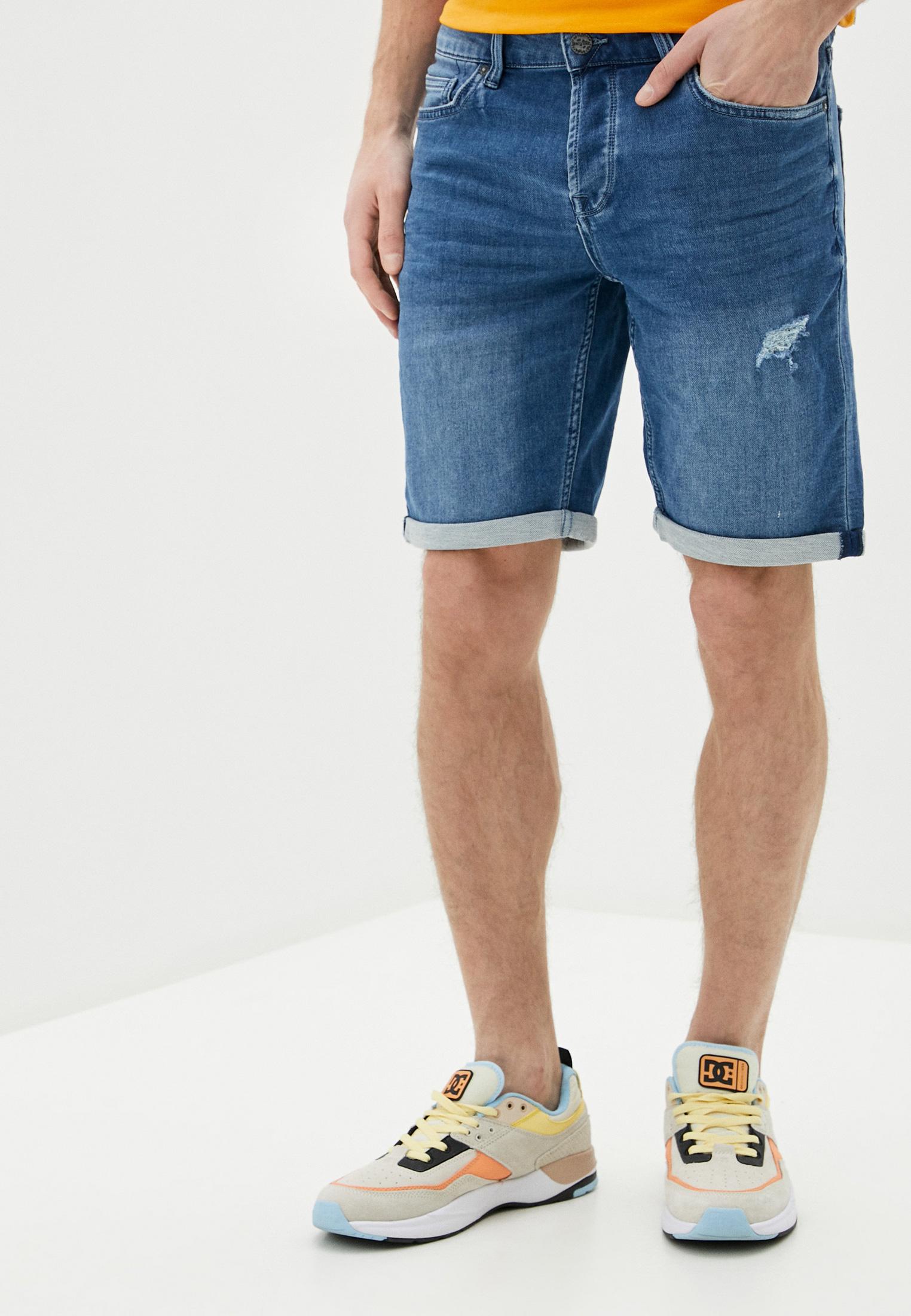 Мужские джинсовые шорты Only & Sons (Онли Энд Санс) 22016950