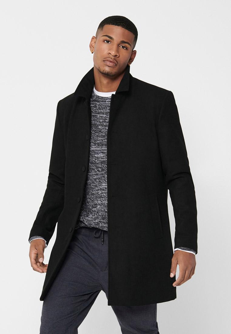 Мужские пальто Only & Sons (Онли Энд Санс) 22016666