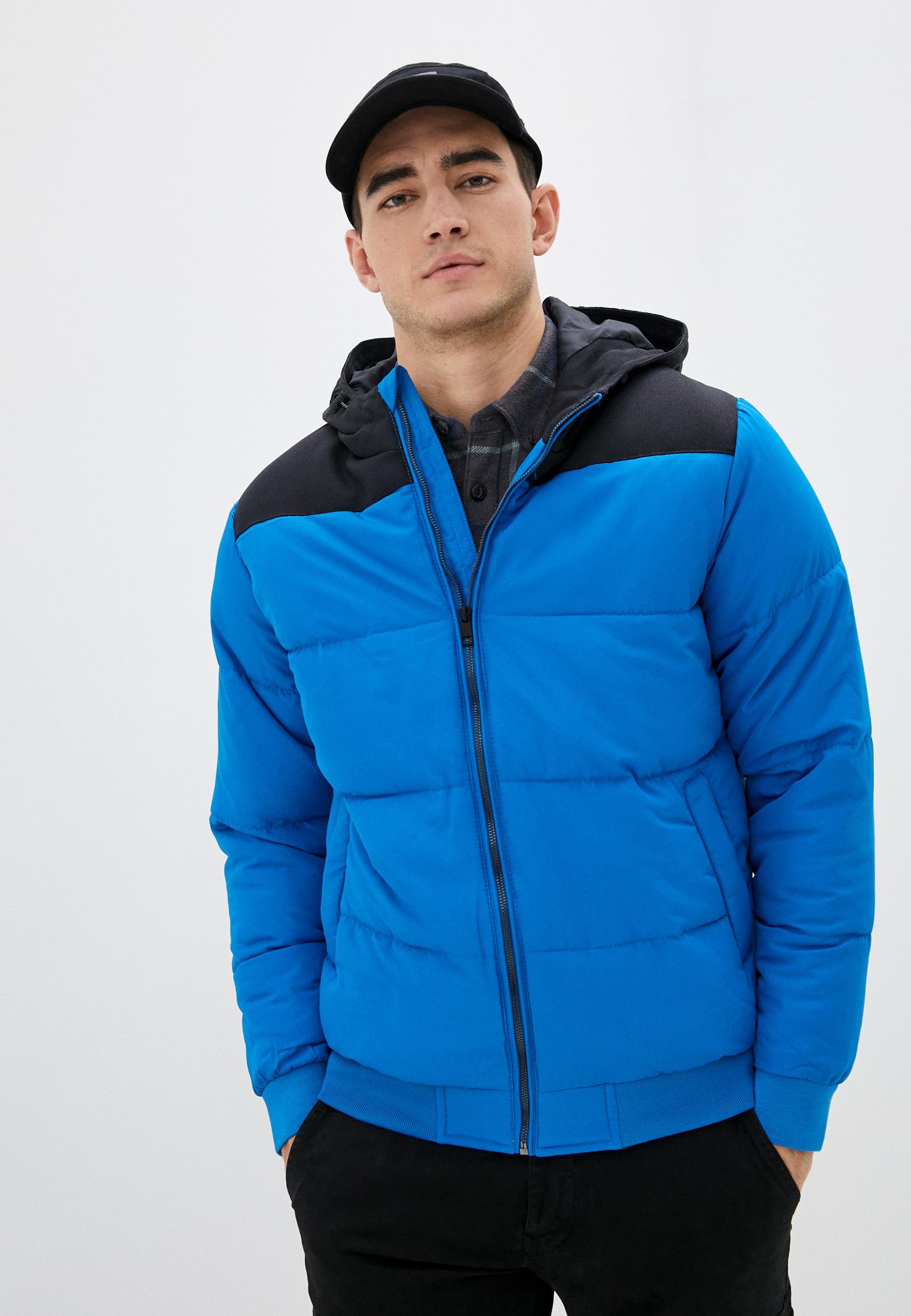 Утепленная куртка Only & Sons (Онли Энд Санс) 22015392