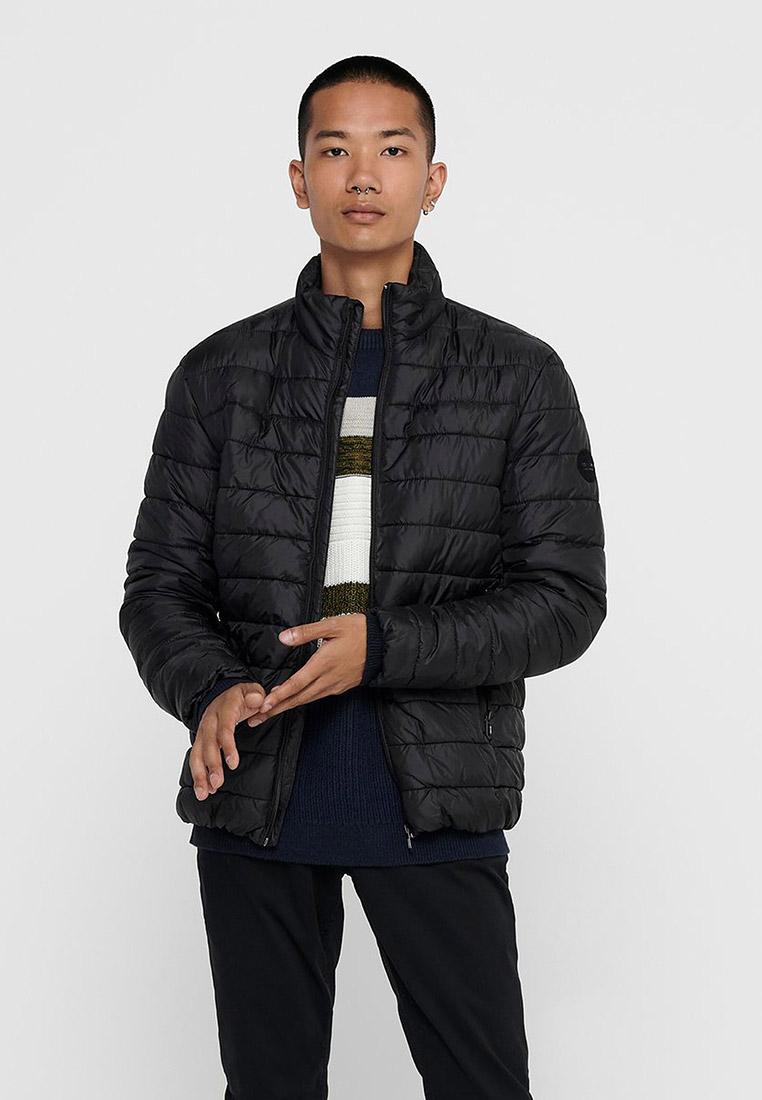Утепленная куртка Only & Sons (Онли Энд Санс) 22013231