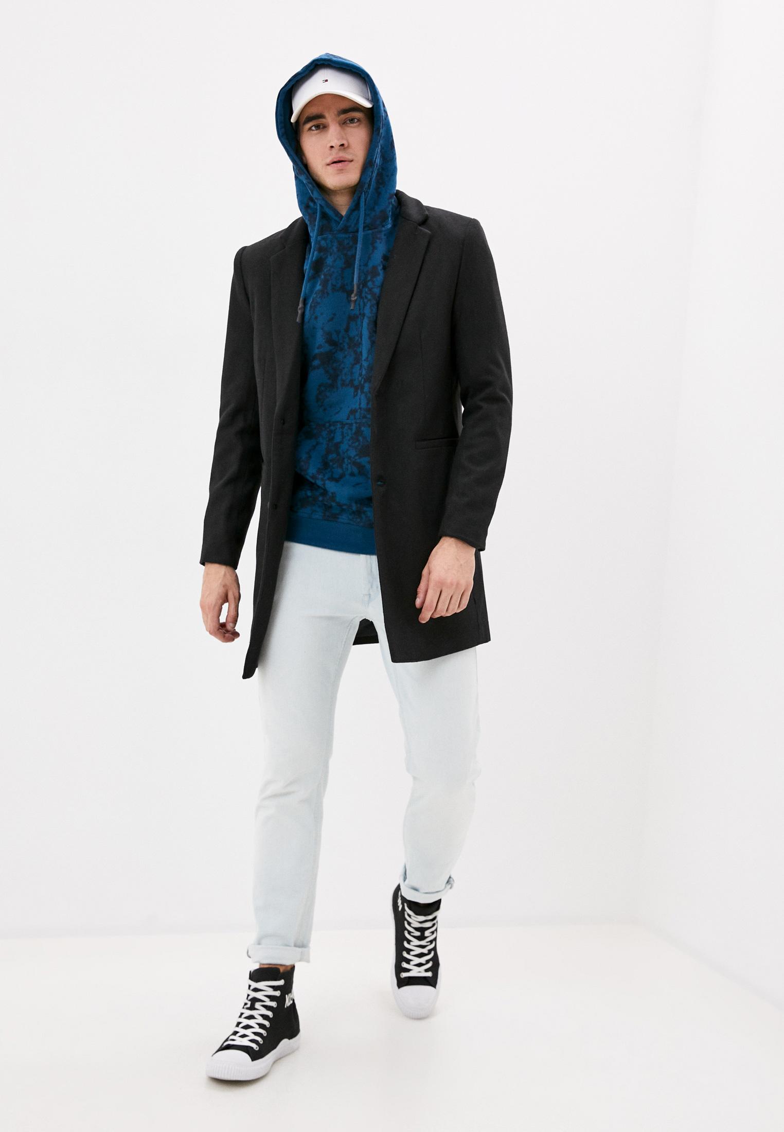 Мужские пальто Only & Sons (Онли Энд Санс) 22018355: изображение 2