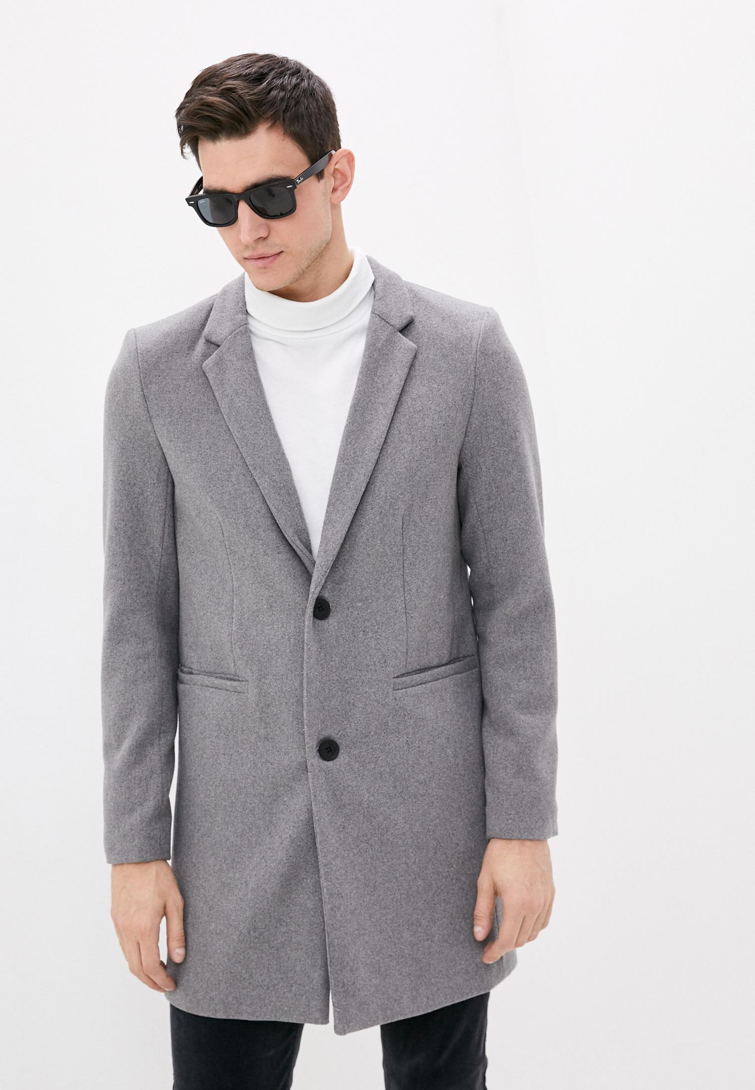 Мужские пальто Only & Sons (Онли Энд Санс) 22018355