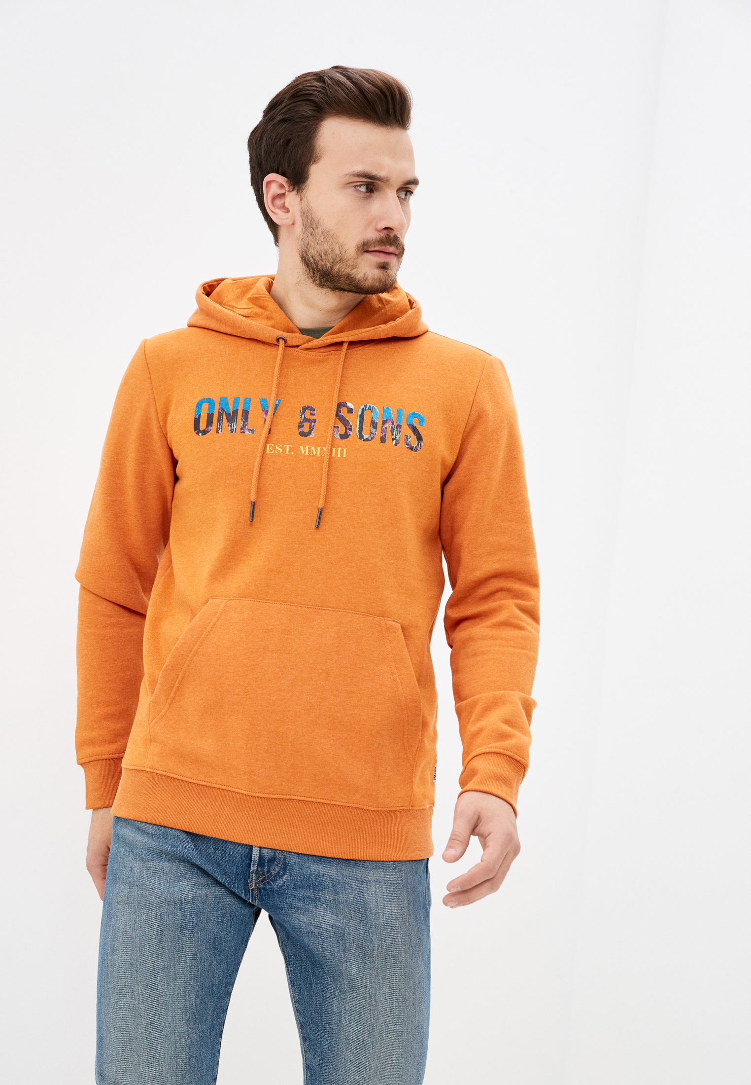 Мужские худи Only & Sons 22017497