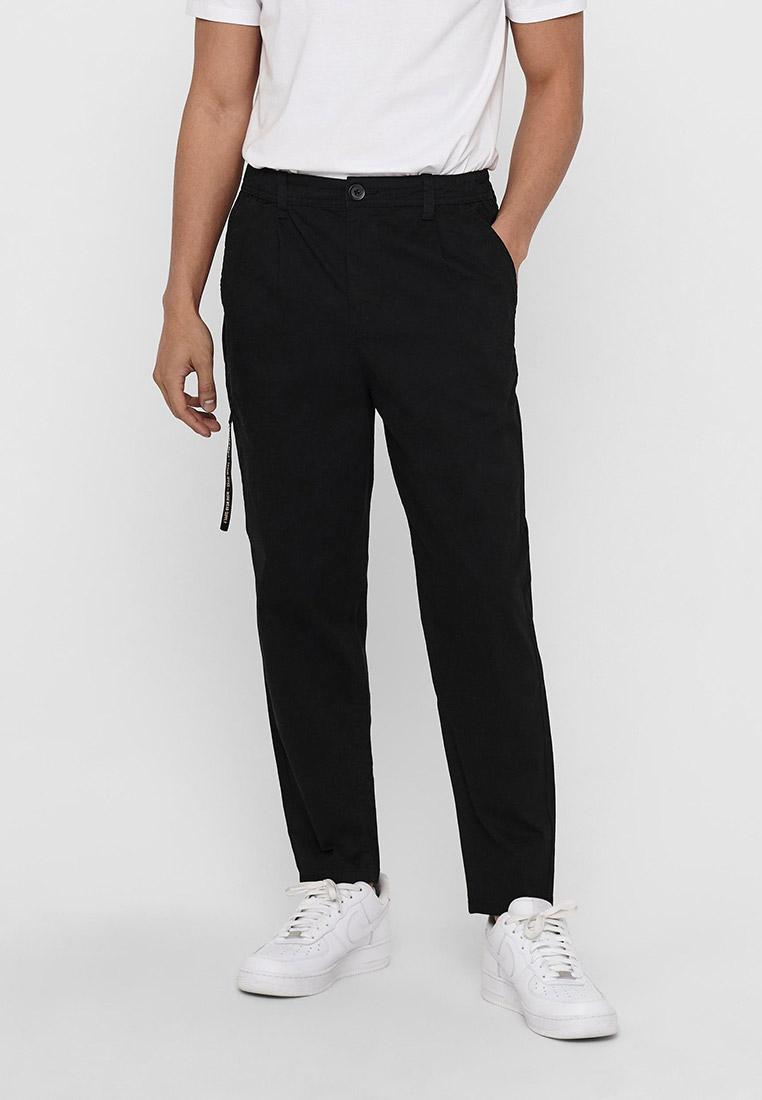 Мужские повседневные брюки Only & Sons (Онли Энд Санс) 22018645