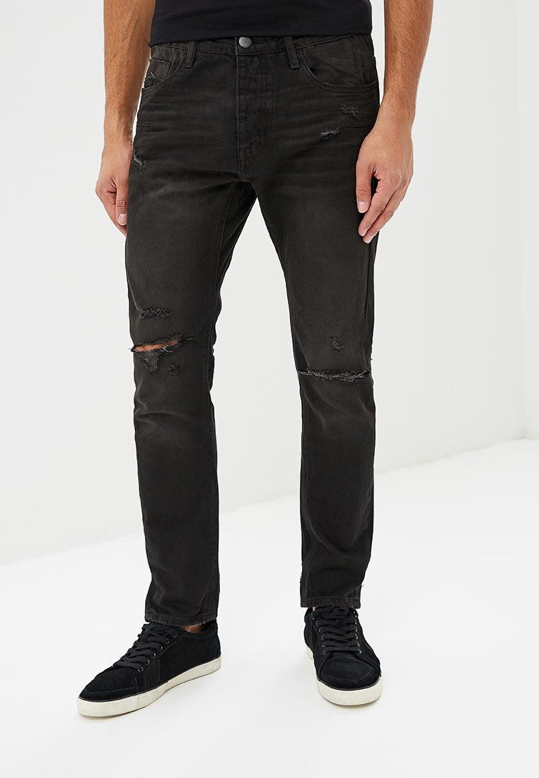 Зауженные джинсы One Teaspoon (Вантиспун) 21186