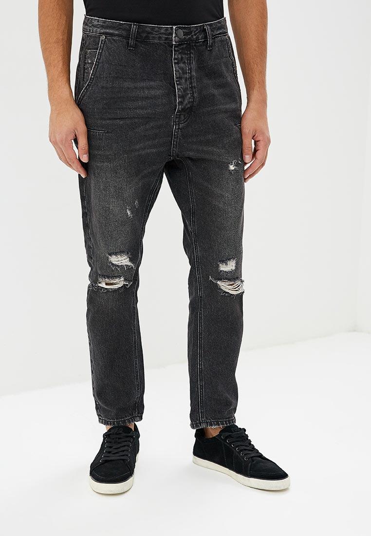 Зауженные джинсы One Teaspoon (Вантиспун) 21155
