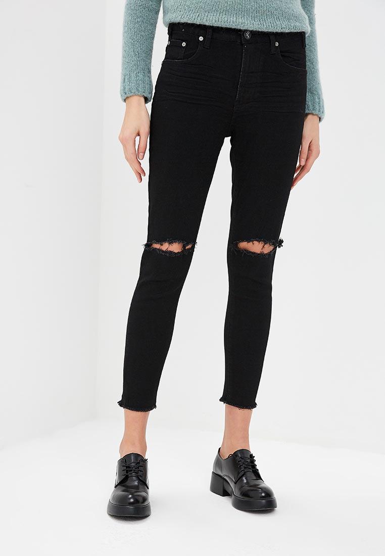 Зауженные джинсы One Teaspoon (Вантиспун) 20965 REG