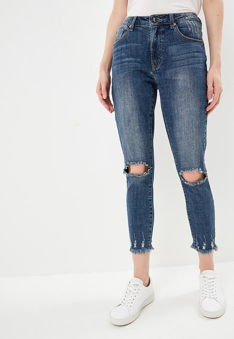 Зауженные джинсы One Teaspoon (Вантиспун) 20966 REG