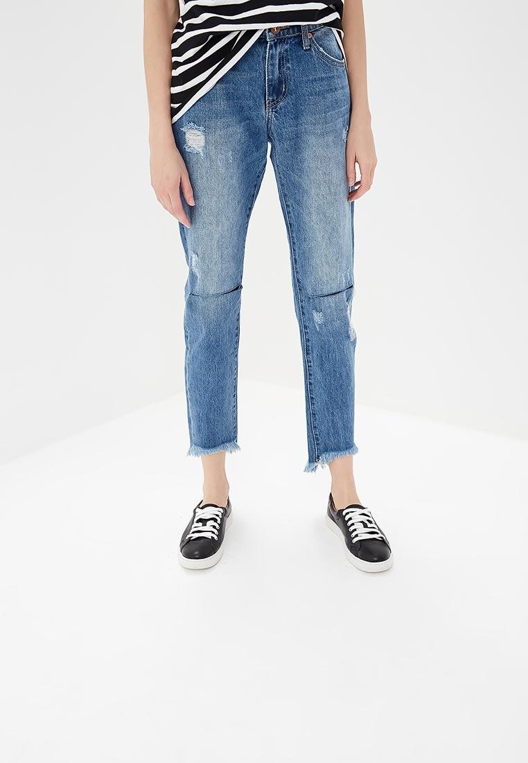 Зауженные джинсы One Teaspoon (Вантиспун) 20686: изображение 1