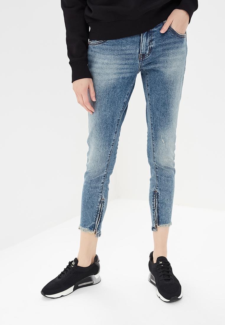 Зауженные джинсы One Teaspoon (Вантиспун) 20690