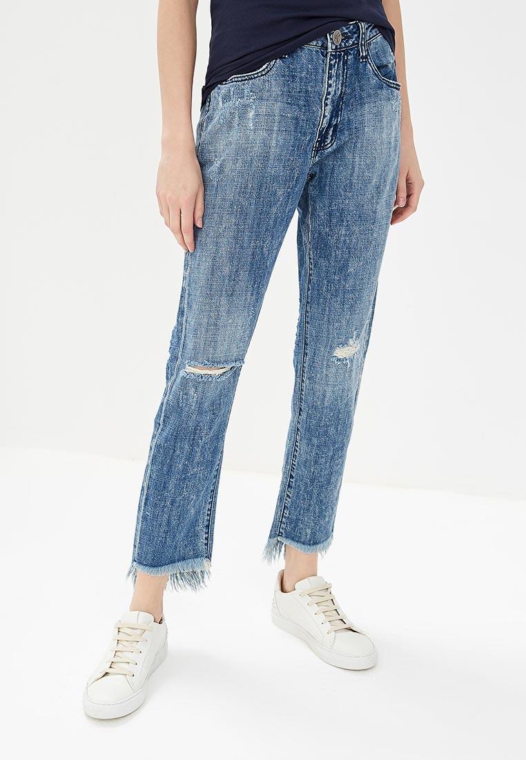 Зауженные джинсы One Teaspoon (Вантиспун) 20700