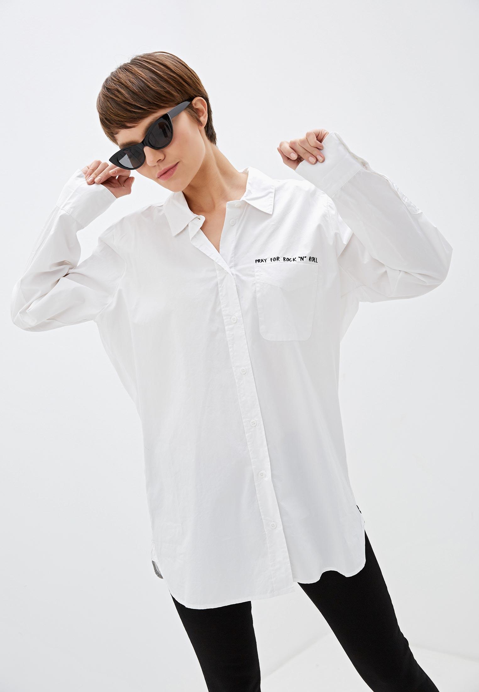 Женские рубашки с длинным рукавом One Teaspoon (Вантиспун) 22188
