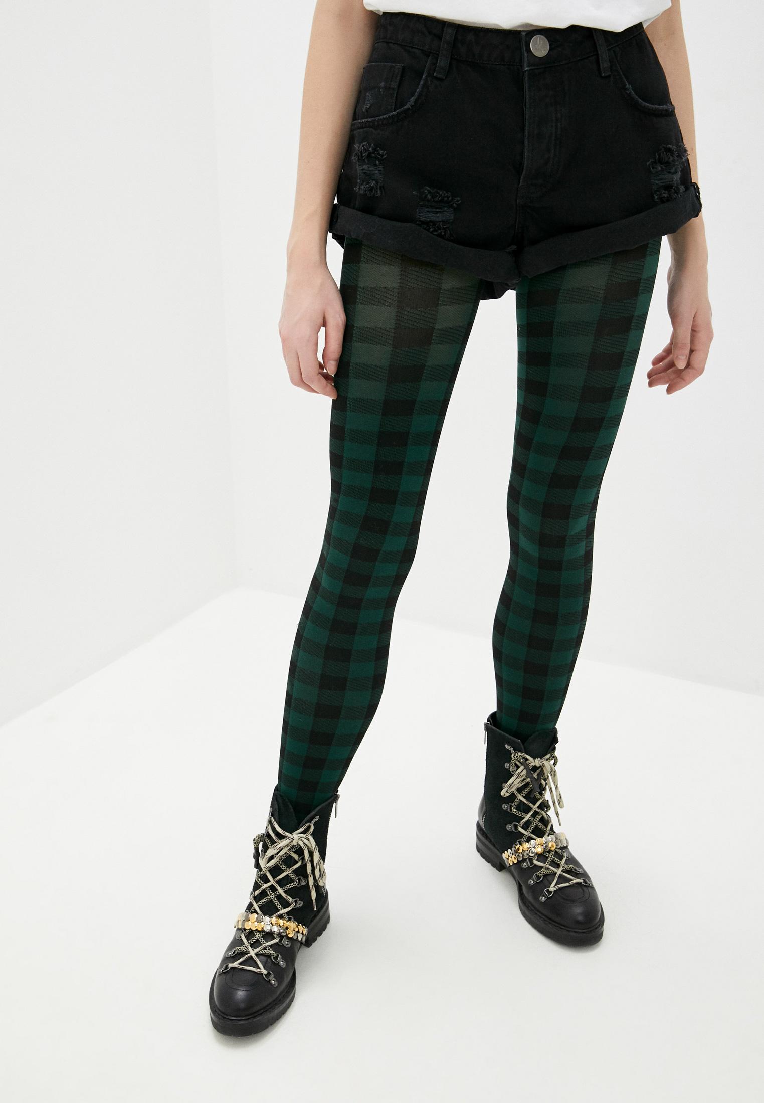 Женские джинсовые шорты One Teaspoon (Вантиспун) 22620