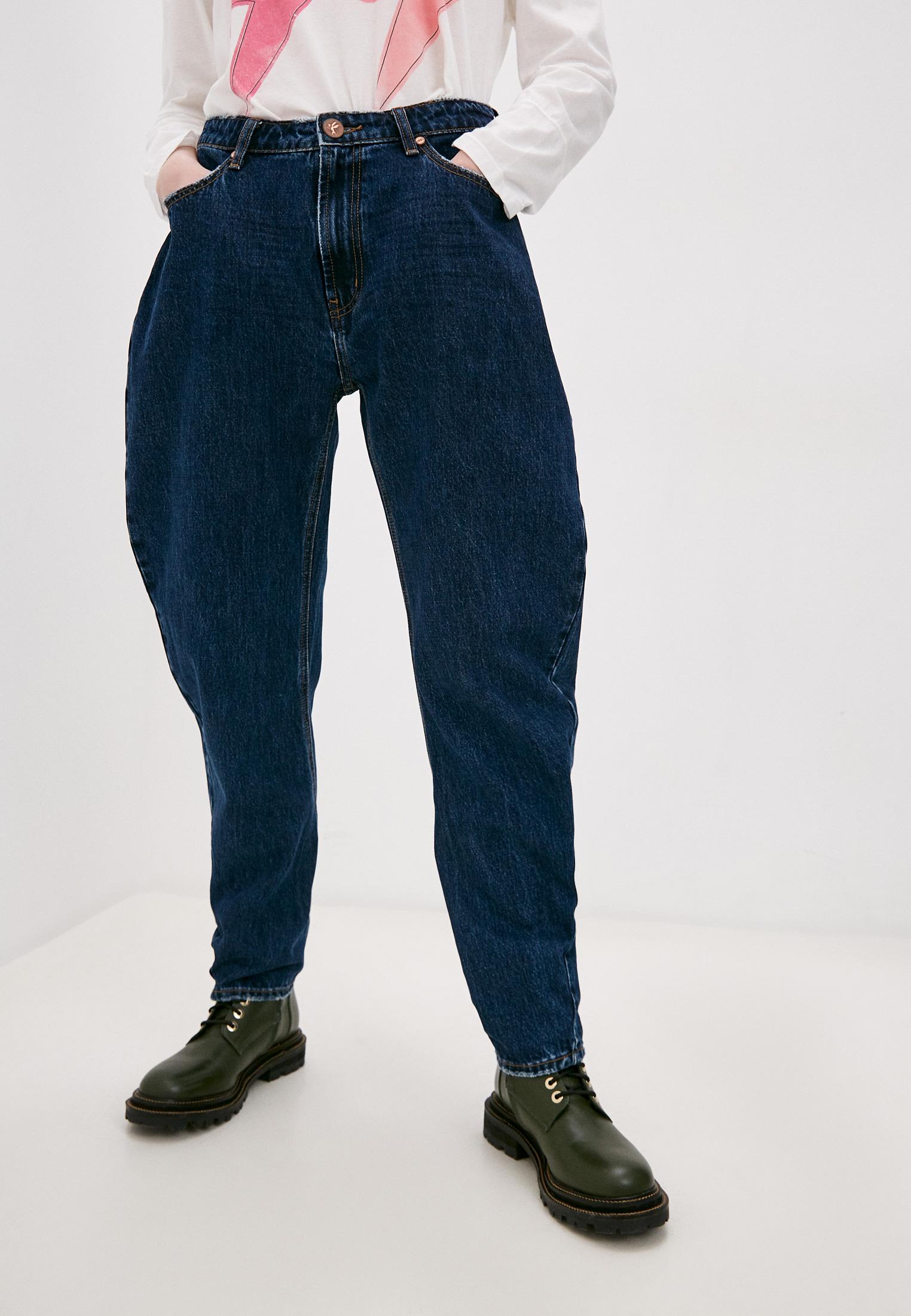 Широкие и расклешенные джинсы One Teaspoon (Вантиспун) 23668