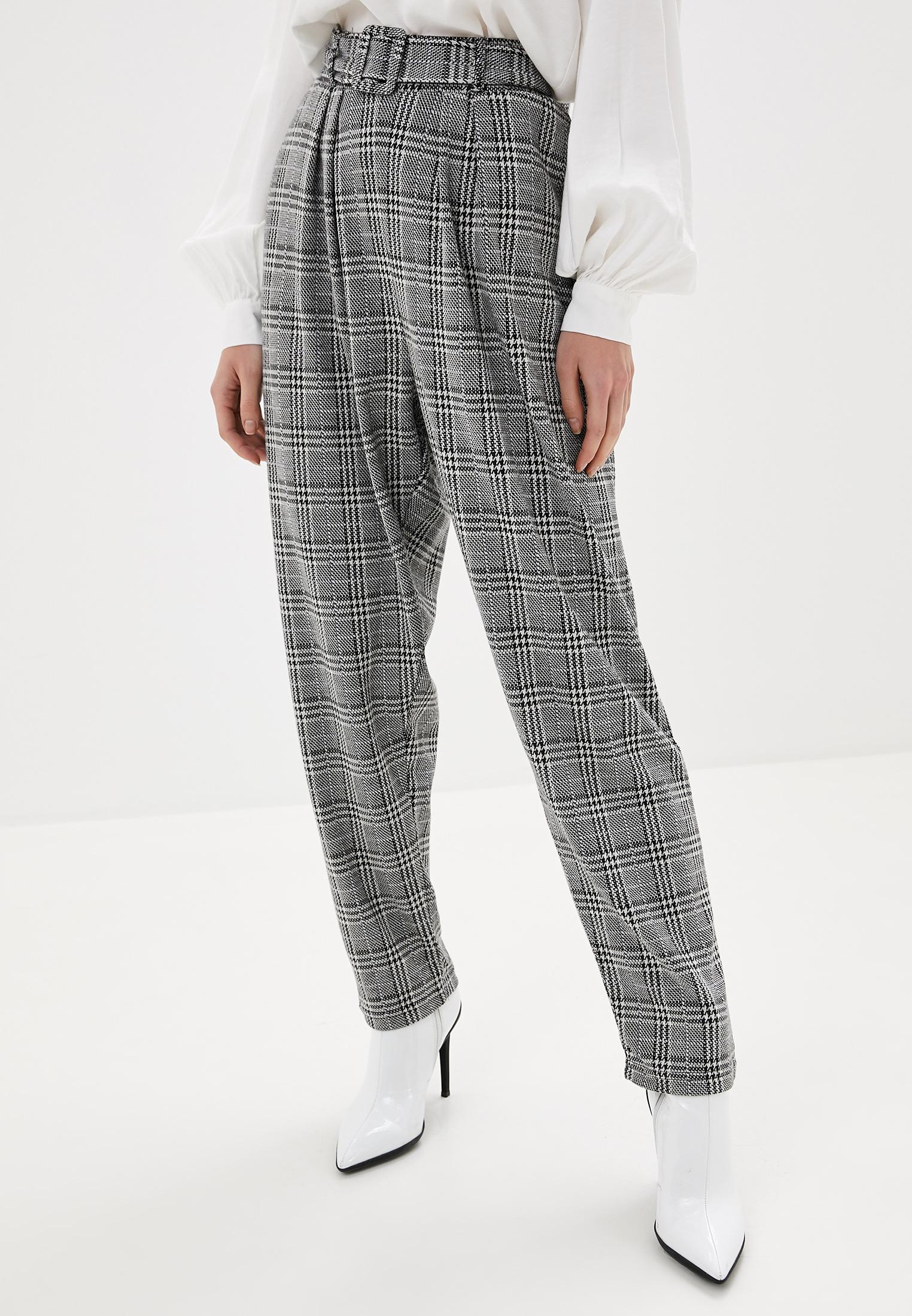 Женские зауженные брюки Only Carmakoma 15184198